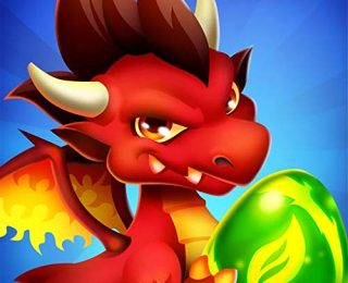 Dragon City Mobile Tek Vuruş Mod Apk 12.3.4 İndir