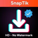 SnapTik Android Mod Apk 4.12 İndir