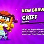Brawl Stars Yeni Brawler Griff İpuçları