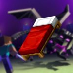 Minecraft'ta Ender Ejderhası Yatakla Nasıl Öldürülür