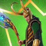 Fortnite'ın Loki Crew Skin'i Bu Hafta Çıkıyor