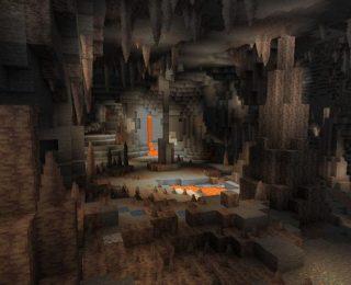 Minecraft: Sivri Damla Taşı Nasıl Yapılır