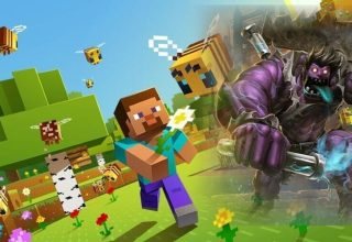 Minecraft, Dr. Mundo Modunda League of Legends ile Buluşuyor