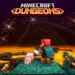 Minecraft Dungeons Birinci Yılda 11,5 Milyon Oyuncuya Ulaştı