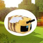 Dev Minecraft Arı Oyuncak Peluş Nerede bulunur Nasıl Alınır?