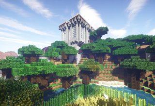 Minecraft'ta SMP Ne Demektir?