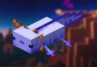 Minecraft: 1.17'de En Nadir Çıkanlar