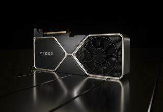 Nvidia RTX 3080 Ti Founders Edition Özellikleri Hakkında