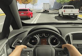 Racing in Car 2 Sınırsız Para Mod Apk 1.4 İndir 2021