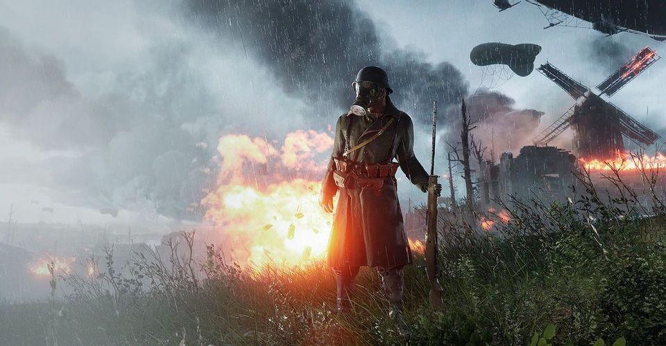 Battlefield 1 Ücretsiz