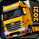 Cargo Simulator 2021 Türkiye Mod Apk v1.12 İndir