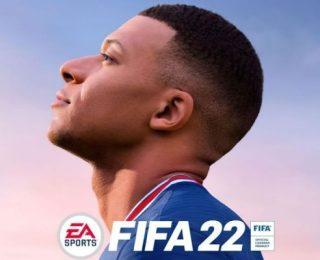 FIFA 22 Fragmanı ile HyperMotion Teknolojisi Tanıtıldı