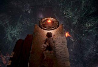 Yüzüklerin Efendisi: Gollum Fragmanı
