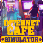 Internet Cafe Simulator Sınırsız Para Mod APK 2021 İndir