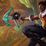 League of Legends: Rogue Sentinel Akshan Kimdir?