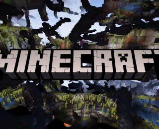 Minecraft 1.18 Mağaraları Daha Güvenli Hale Getiriyor