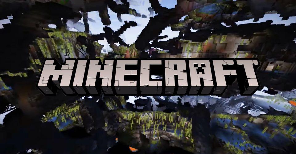 Minecraft 1.18