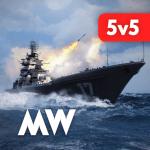 Modern Warships Sınırsız Mermi Mod APK 0.45.2 İndir