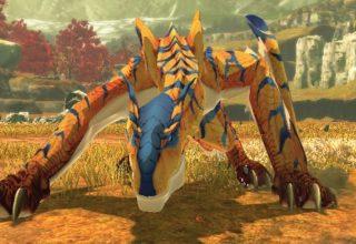 Monster Hunter Stories 2'de Kraliyet Canavarları Nasıl Bulunur