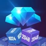 2048 Cube Winner Sınırsız Elmas Mod APK 2.2.1 İndir