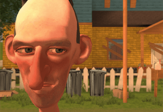 Angry Neighbor Ücretsiz MOD APK 3.2 İndir