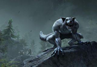 Elder Scrolls Online: Kurt Adam veya Vampir Nasıl Olunur