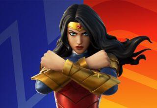 Fortnite: Wonder Woman Kostümü Nasıl Açılır