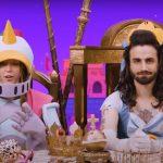 Brawl Talk 8. Sezon Bir Varmış Bir Yokmuş Peri Masalı