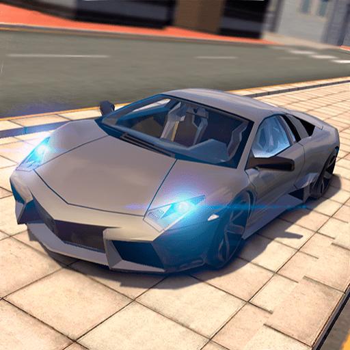 extreme car driving apk
