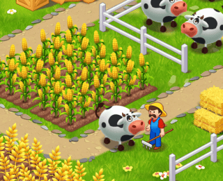 Farm City Sınırsız Para Mod APK 2.8.33 İndir