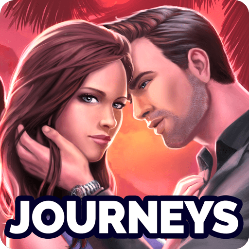 Journeys Interactive Series