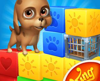 Pet Rescue Saga Sınırsız Can Mod APK İndir