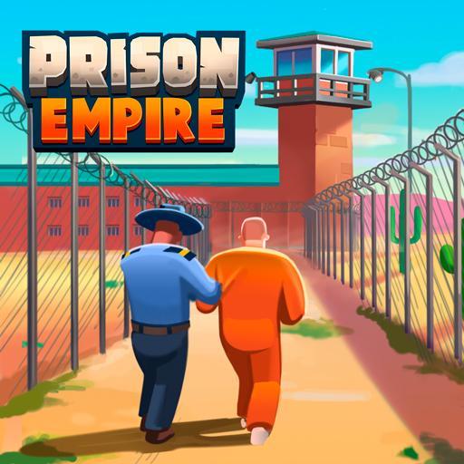 Prison Empire Tycoon Apk