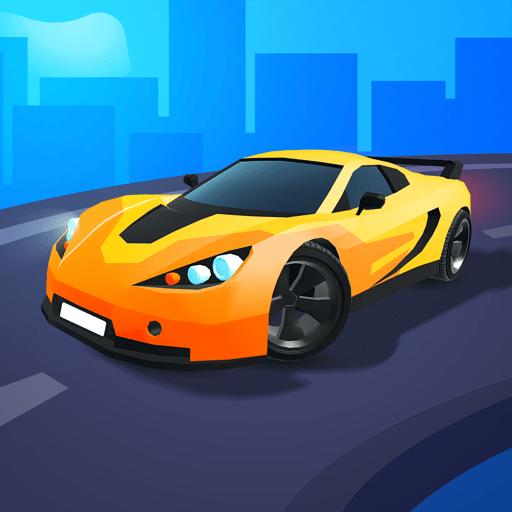 Race Master 3D Apk