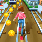 Subway Princess Runner Sınırsız Para Mod APK 6.0.8 İndir