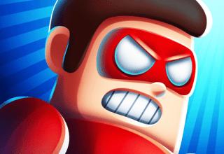 The Superhero League Reklamsız Mod APK 1.15 İndir