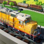 Train Station 2 Sınırsız Para Mod APK 1.40.0 İndir