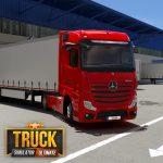 Truck Simulator Ultimate Mod Apk 1.0.6 İndir