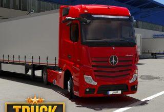 Truck Simulator Ultimate Para Hileli Mod Apk 1.0.6 İndir