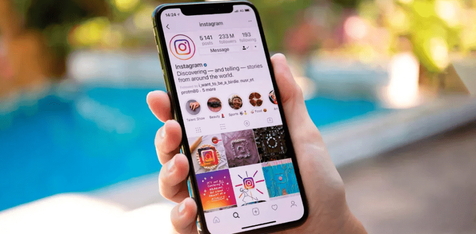 iPhone İnstagram Ses Problemi