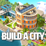 City Island 5 Sınırsız Para Mod APK 3.19.0 İndir