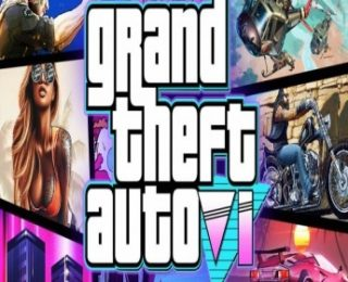 GTA 6 Sınırsız Para APK 2.2 İndir