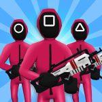Squid Game Sınırsız Para Mod APK 1.1.0 İndir