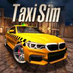 Taxi Sim 2020 Sınırsız Para Mod APK 1.2.31 İndir