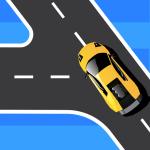 Traffic Run Ücretsiz Alışveriş Mod APK 1.10.9 İndir